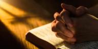 Oração de Grato Coração