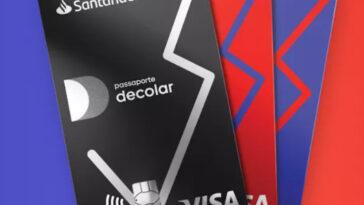 Cartão de Crédito Decolar Santander