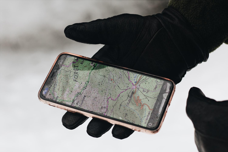 rastreamento de celular