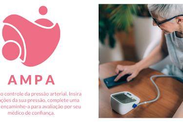 aplicativo AMPA